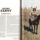 Henry Farny - Great American Western Artist