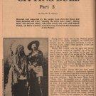 The Saga of Sitting Bull Part 2+Allen,Baker,Barber,Big Foot,Big Mane,Black Fox