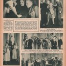 """PLAY OF THE WEEK 1934 - """"PAGE MISS GLORY' w PEGGY SHANNON + Stewart,Hall,Seymour"""