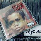 Nas - Illmatic - 1994 CD DJ Premier Pete Rock Large Professor Q-Tip