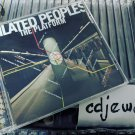 Dilated Peoples - The Platform - 2000 CD Evidence DJ Babu