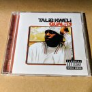 Talib Kweli - Quality - 2002 CD Rawkus Black Star Mos Def