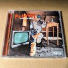 Redman - Muddy Waters - 1996 CD Def Jam Squad Erick Sermon Keith Murray