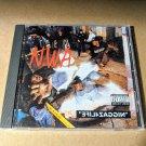 N.W.A - Efil4zaggin - 1991 CD Ruthless Dr. Dre Eazy-E Ice Cube