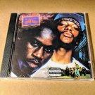 Mobb Deep - The Infamous - 1995 CD Havoc Prodigy