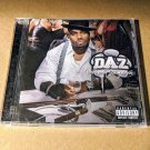 Daz - So So Gangsta - 2006 CD Dillinger Def Tha Dogg Pound DPG
