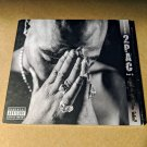 2PAC - The Best of (Part 2: Life) - 2007 CD Digipak Death Row Thug Life Makaveli Outlawz