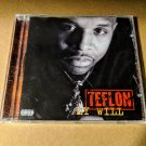 Teflon - My Will - 1997 CD Relativity M.O.P.