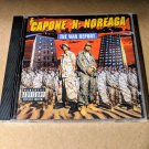 Capone -N- Noreaga - The War Report - 1997 CD Tommy Boy Tragedy Khadafi