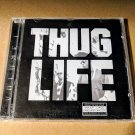 Thug Life - Volume 1 - 1994 CD 2PAC Makaveli Big Syke Outlawz