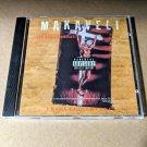 Makaveli - The Don Killuminati (The 7 Day Theory) - 1996 CD Death Row 2PAC Outlawz
