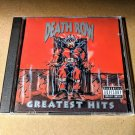 Various Compilation - Death Row Greatest Hits - 1996 2CD 2PAC Snoop Doggy Dogg