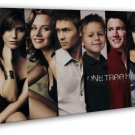 One Tree Hill Tv Show   20x16 Framed Canvas Print