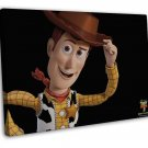 Toy Story 3 Movie   20x16 Framed Canvas Print