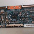 TCON Board T460hw03 VF - Samsung Le37c530f1w