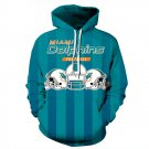 Miami Dolphins NFL Football Hoodies
