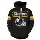 Pittsburgh Steelers NFL Football Hoodies