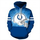 Indianapolis Colts NFL Football Hoodies