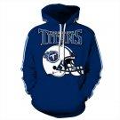 Tennessee Titans NFL Football Hoodies
