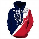 Houston Texans NFL Football Hoodies