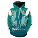 Miami Dolphins NFL Football Hoodies #2