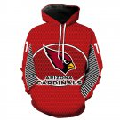 Arizona Cardinals NFL Football Hoodies #2
