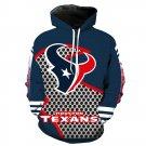 Houston Texans NFL Football Hoodies #2