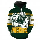 Green Bay Packers NFL Football Hoodies #2