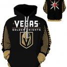 Las Vegas Golden Knights New Season NHL Hockey Hoodies