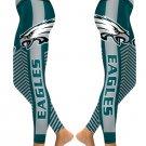 Philadelphia Eagles New Season NFL Football Women's Leggings