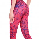Spiderman Away From Home Sports Leggings For Women´s