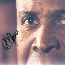 KC Jones Autographed Signed 8x6 Face Photo AFTAL UACC RD COA