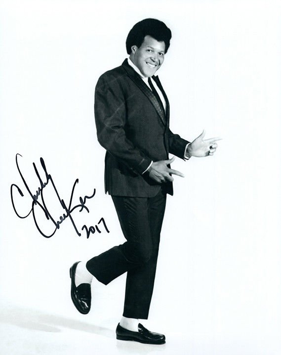 Chubby checker vacaville catures madavan
