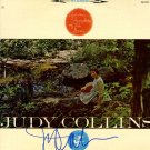 Judy Collins Signed Golden Apples Of The Sun Album Cover UACC RD COA AFTAL