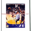 MICHAEL FINLEY Signed Autographed Photo UACC RD