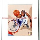 CORLISS WILLIAMS Signed Autographed Photo UACC RD