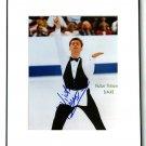 Victor Petrenko Autographed Figure Skating Signed Photo PSA/DNA