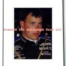 RYAN NEWMAN Signed Autographed Photo UACC RD