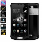 Blackview BV8000 Pro Android 7 Phone - 16MP Cam, IP68, Octa-Core, 6GB RAM, 1080p (Silver)