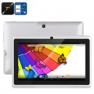 8-in Android 8.0 Tablet - octa core, 4GB+64/256GB, 13MP Cam
