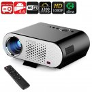 280 inch screen Android HD Projector- Full range is 50-280 inches
