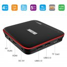 Android 7.1 MeCool 4k MS8 Pro W TV Box
