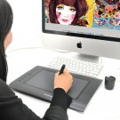 USB Drawing Tablet- 10 Inch x 6.25 Inch