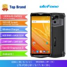 Android 8.1 Power 5  Smartphone - 6GB RAM, Dual-Sim, 13000mAh battery, 6-Inch FHD Display