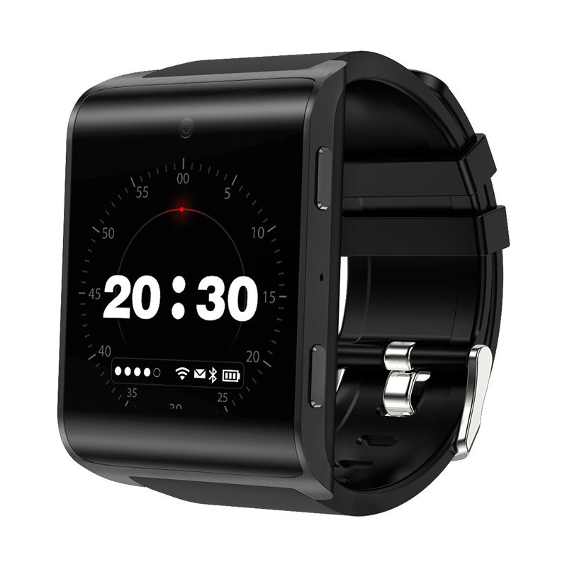 Android 6.0 4G Smart Watch