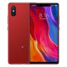 Xiaomi Mi 8 SE Android 4G Phone (Red)
