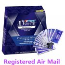 Crest 3D white Whitestrips Professional Effects 40 Strips 20 Pouches / Box