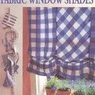 Design and Make Fabric Window Shades by Heather Luke (1996, Hardcover)