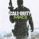 Call of Duty Modern Warfare 3 by BradyGames Staff (2011, Paperback)