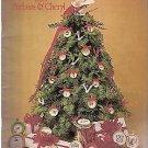 MERRY CHRISTMAS FROM BARBARA & CHERYL TO CROSS STITCH